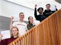 Clarendon class of 2018 smash A-level results record