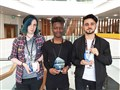 Clarendon students win GMCG animation competition