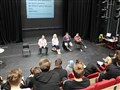 Advice from VIP guests for performing arts students