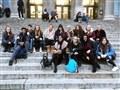 Psychology students set their sights on university