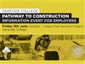 Construction employer engagement event
