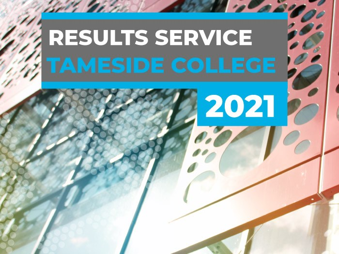 Results Service 2021