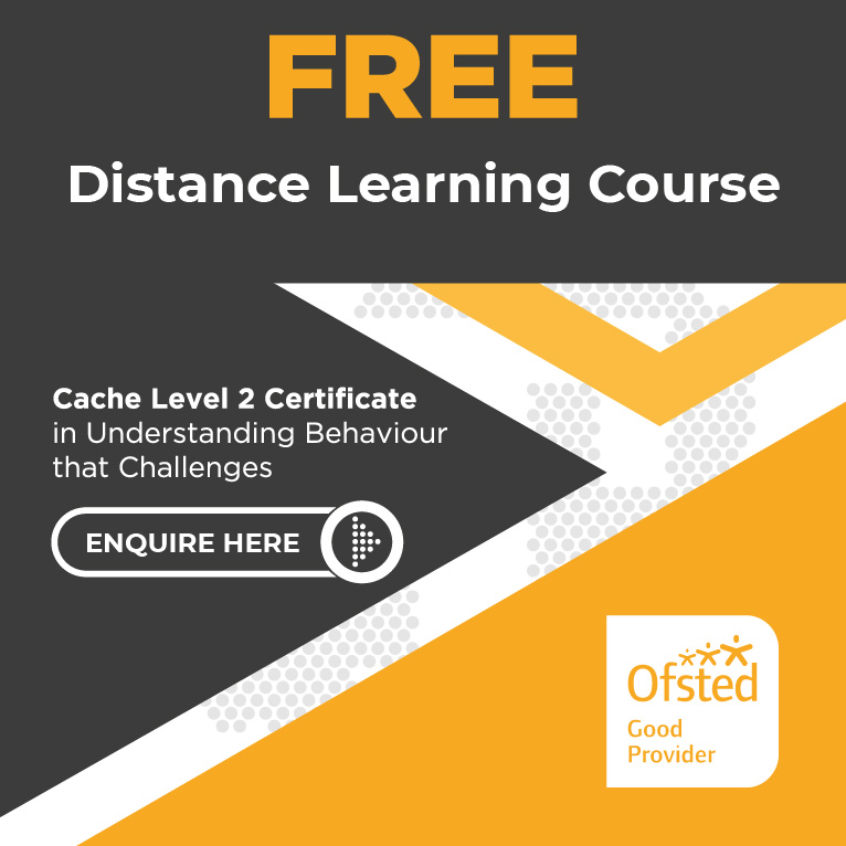 Image for Distance Learning Courses