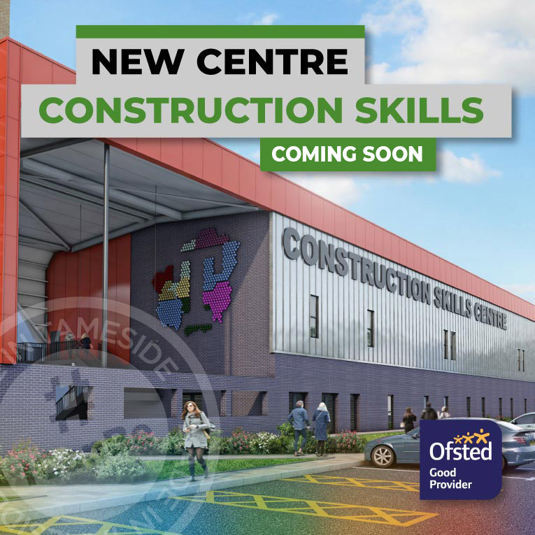 More about our New Construction Centre