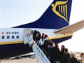 Cabin Crew students take cue from Ryanair staff