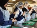 Schools get an insight into food industry