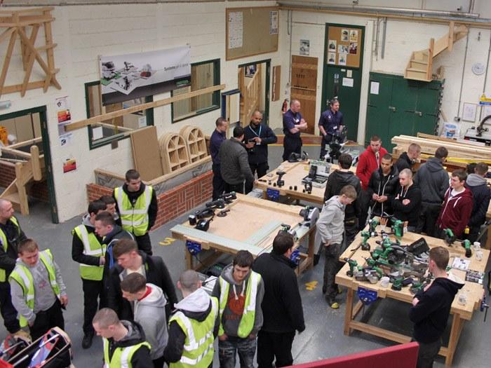 Carpentry Trade Fair