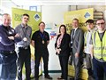 Tameside College are honoured with CIPHE accreditation