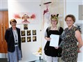 Creative festival is showcase of student talent