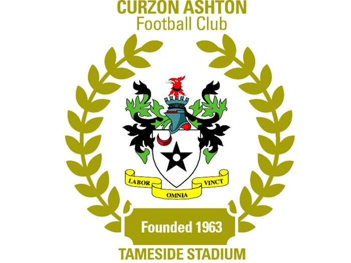 Curzon Ashton FC Academy trials