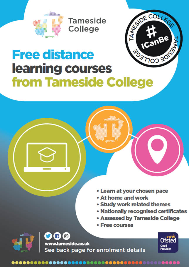 Free Distance Learning Courses