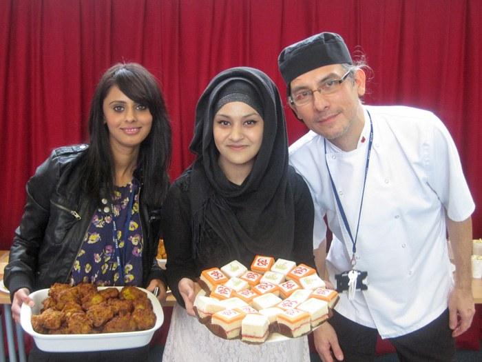 Eid & Diwali Celebration