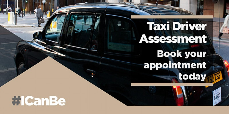Information / Enrolment - Taxi Courses at Tameside College