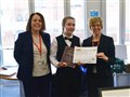 Success at GMCG competitions for college