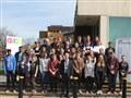 College celebrates GMCG competition success