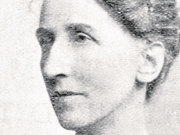 Suffragette Hannah Mitchell