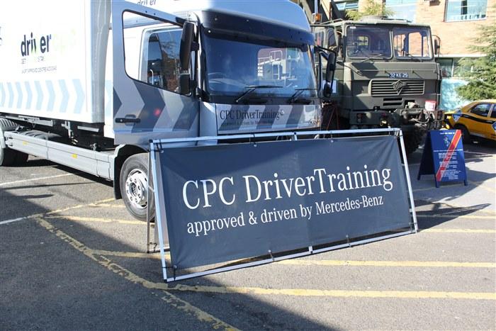 CPC Driver Event