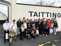Food students 'fantastique' visit to Reims