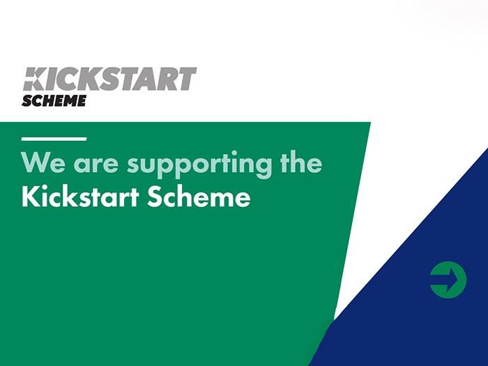 New Government Kickstart Scheme