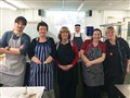Students excel on evening Master Chef course