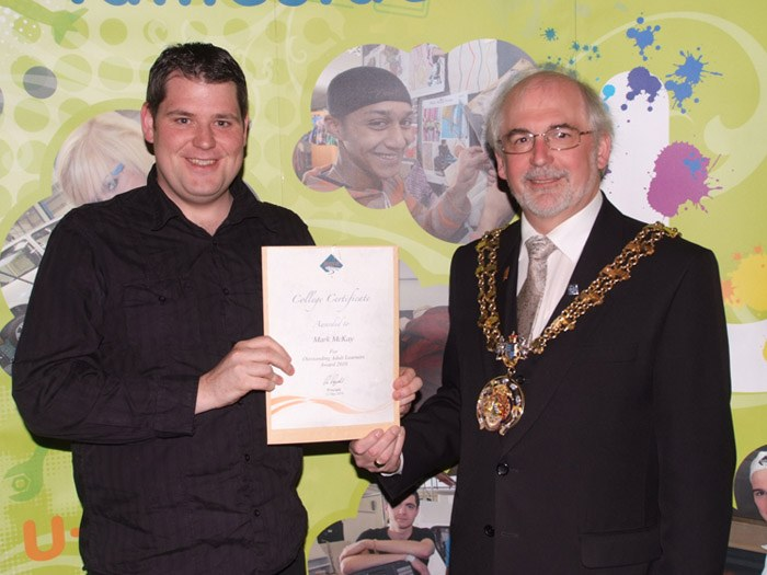 The Mayor with Mark McKay