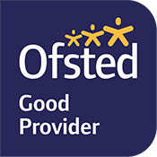 Ofsted Logo - Tameside College have been rated Good by Ofsted