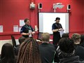 Police give insight into careers