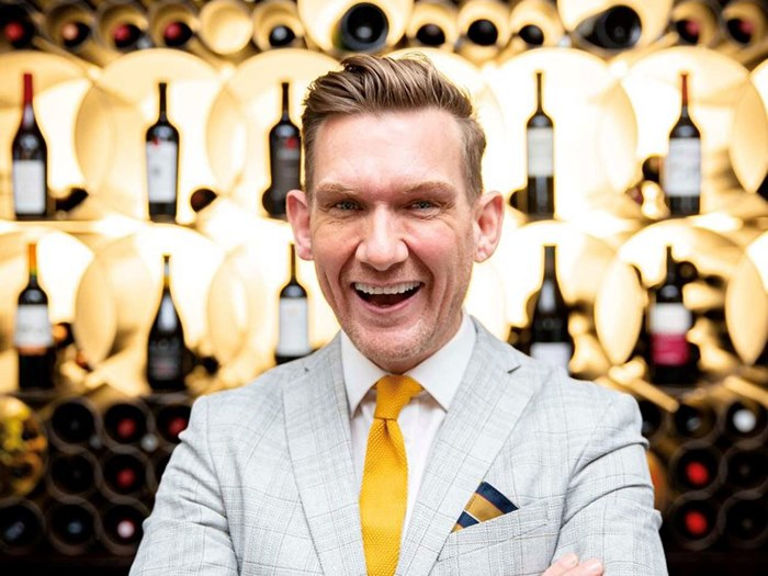 Peter is general manager of Galvin at Windows