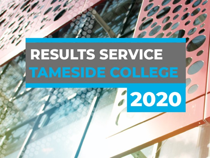 Results service 2020