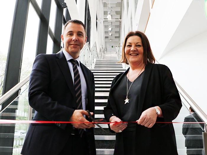 Advanced Technologies Centre has grand official opening