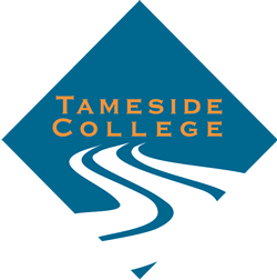 Tameside College Logo