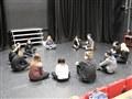 University workshops delight performing arts students