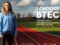 Former student is the face of national campaign