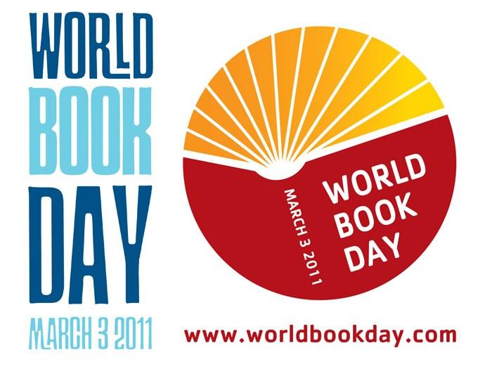 World Book Day 2011